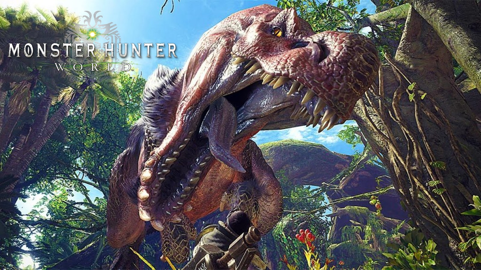 Monster Hunter: World Anjanath Guide – So besiegt Ihr das Biest