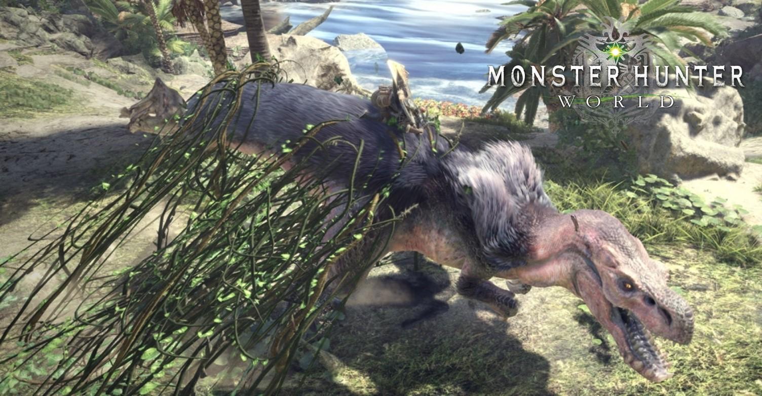 Monster Hunter World: Monster fangen – So geht's