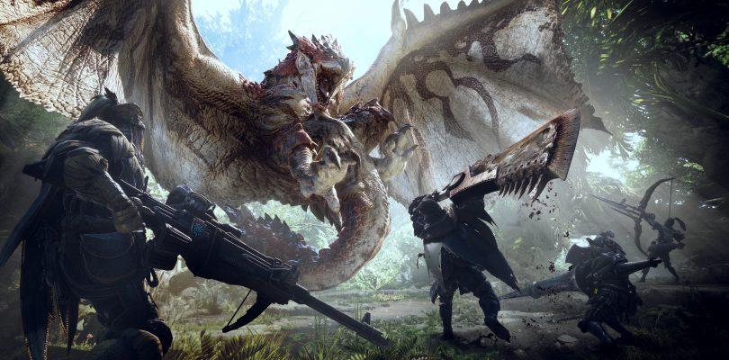 Monster Hunter World: Waffen-Guide – Das können die 14 Klassen