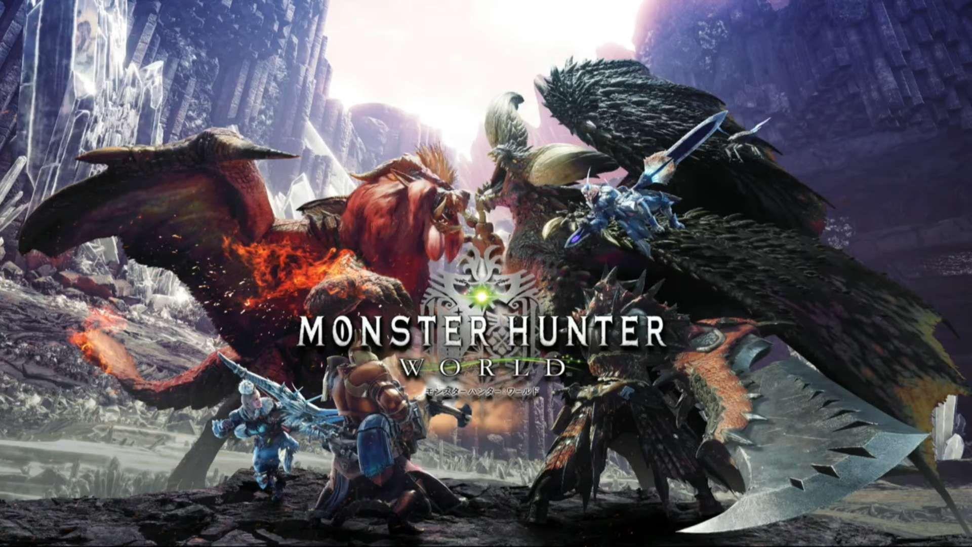 So kommt Ihr schnell an Zenny, das Geld von Monster Hunter World
