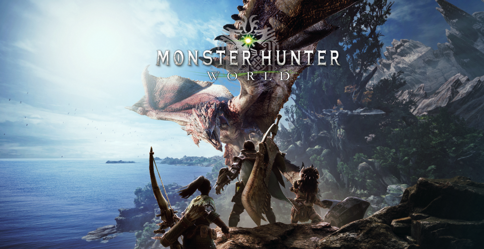 Einsteiger-Guide zu Monster Hunter World: Tipps zum Start!