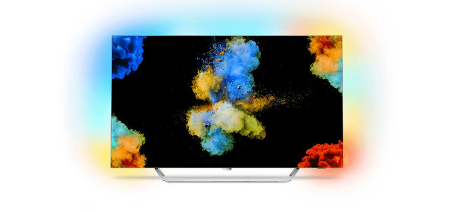 Amazon Blitzangebote am 16. Februar – Philips OLED-Fernseher mit HDR