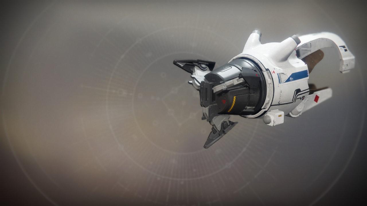Destiny 2: Kauft Euch jetzt die Traktorkanone – die etwas andere Shotgun