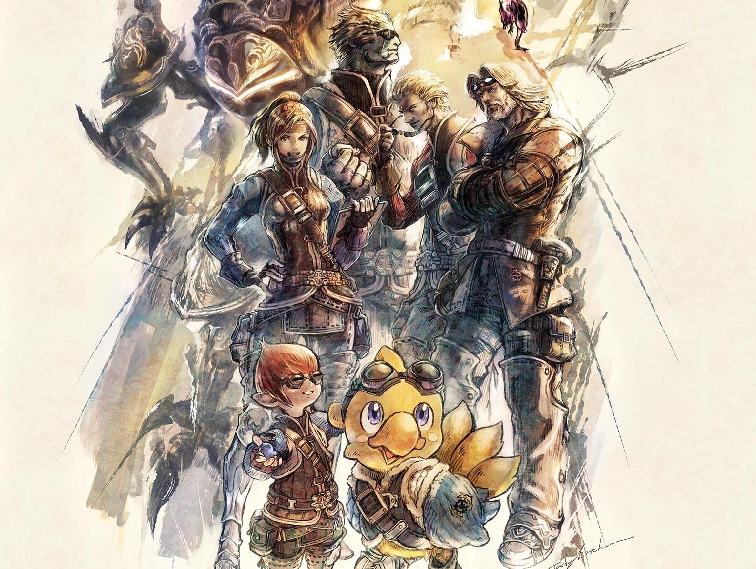 Die wichtigsten Quests von Final Fantasy XIV Patch 4.2 im Überblick