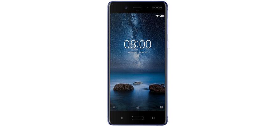 Amazon Blitzangebote am 12. Februar – Nokia 8 Smartphone günstiger