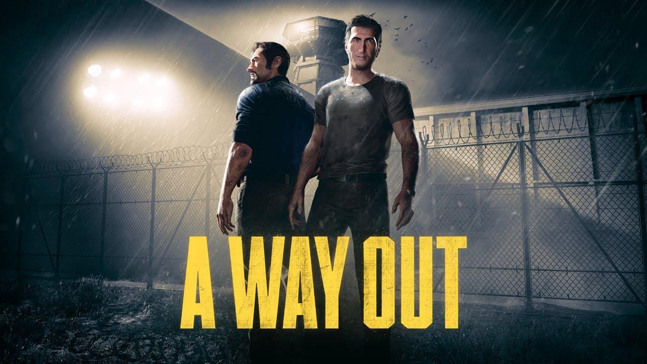 Alles zum Start von A Way Out – Das solltet Ihr vorm Kauf wissen