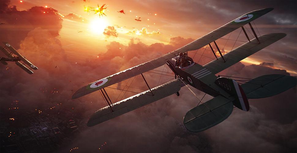 Battlefield V wird am 23. Mai vorgestellt – 2. Weltkrieg-Setting?