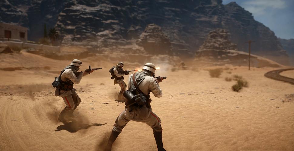 Erste Infos zu Battlefield 2018 sind auf dem Weg, Reveal-Trailer naht