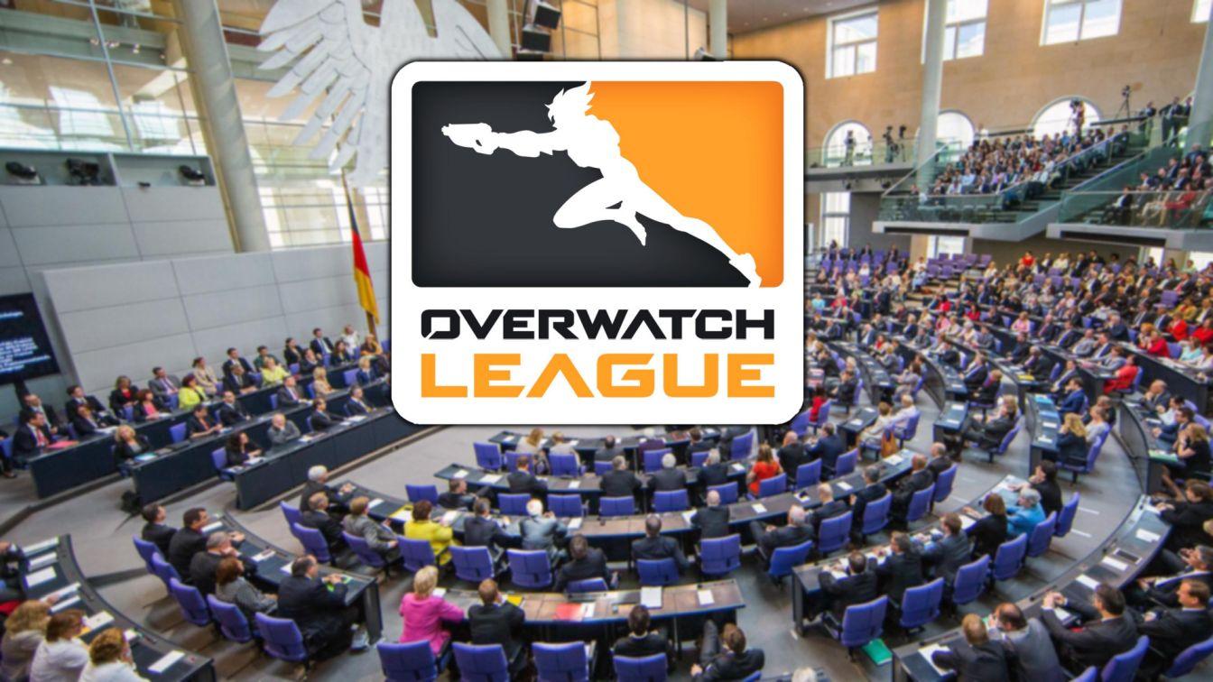 Politik entdeckt Gaming für sich – GroKo verhandelt eSports
