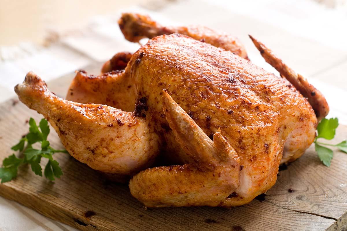 PUBG-Spieler isst 1 Monat lang nur das Hühnchen, das er auch gewinnt