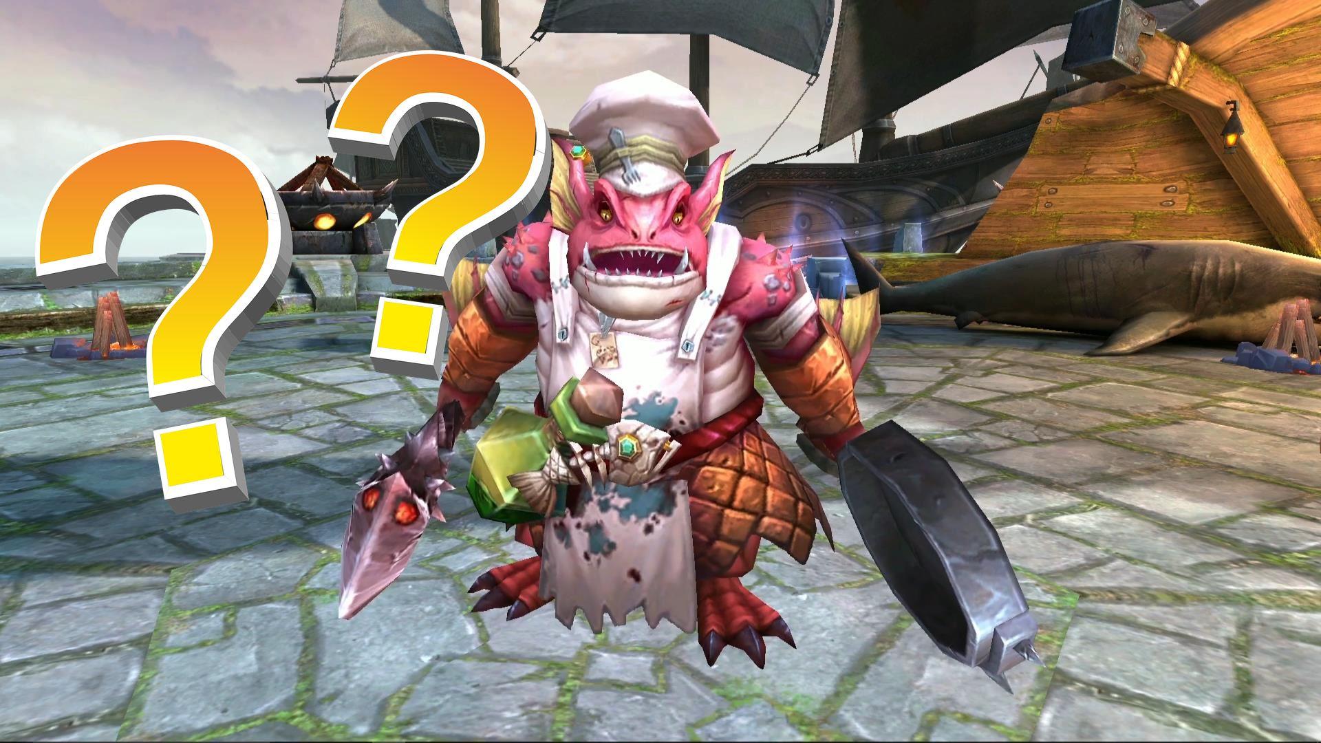 """Mobile-WoW"" Crusaders of Light hat Release-Datum für PC, erlaubt Crossplay"