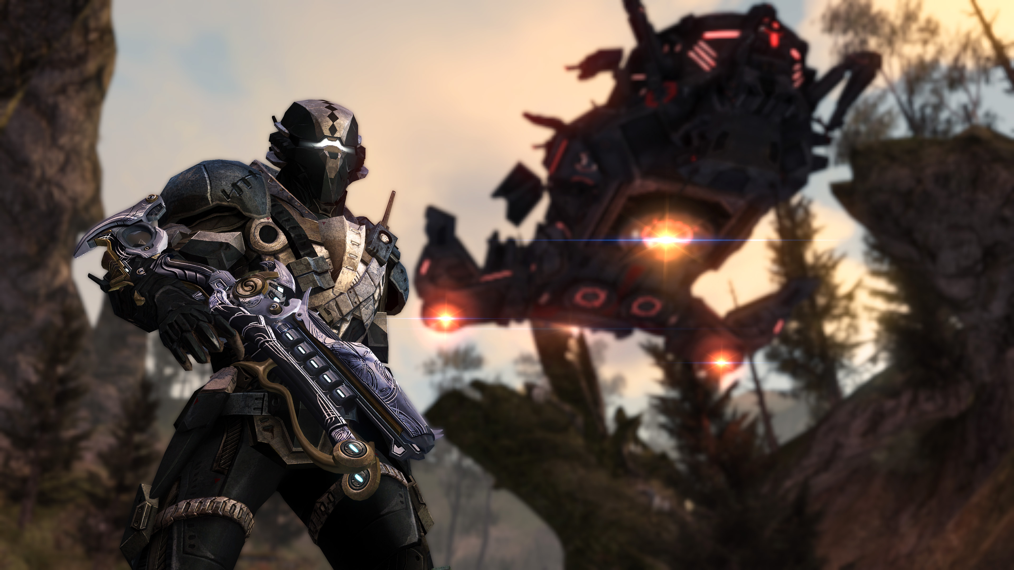 Defiance 2050 kommt neu für PC, PS4, Xbox One, kein Ersatz für Original