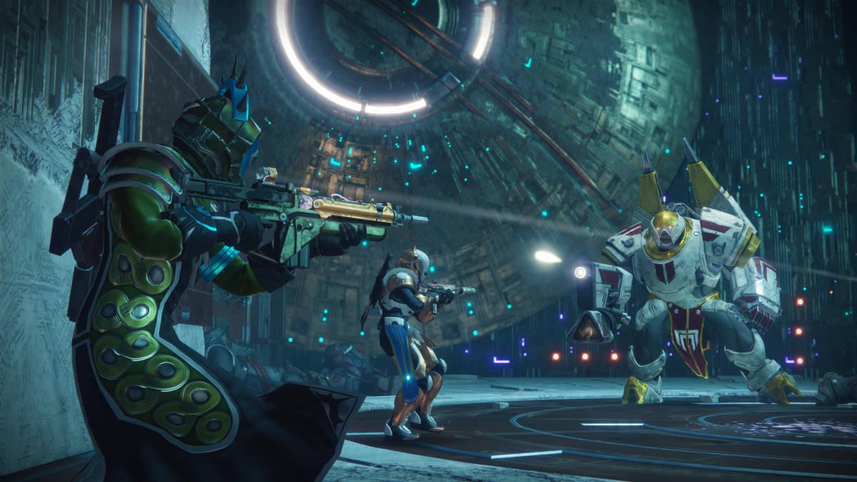 Destiny 2: Das steckt im Update heute – Patch Notes