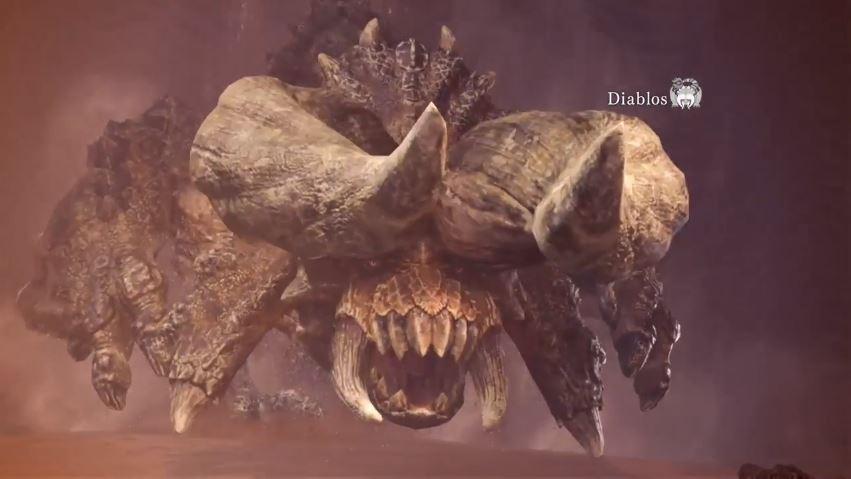 Monster Hunter World: Mit diesem Guide schickt Ihr Diablos in die Hölle!