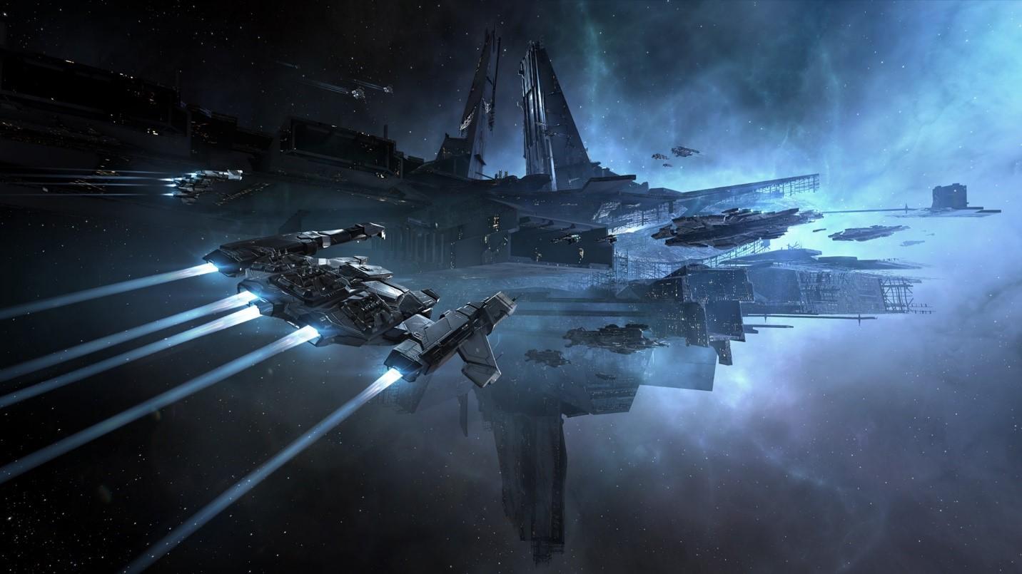 EVE Online erklärt Bottern den Krieg: Wir werden Euch jagen!