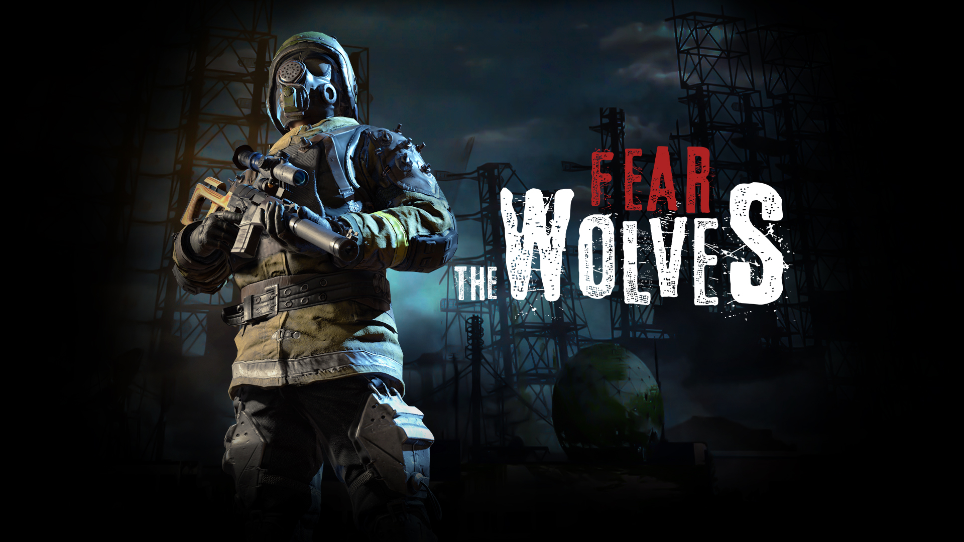 Fear the Wolves: Wie PUBG und Fortnite, aber in Tschernobyl