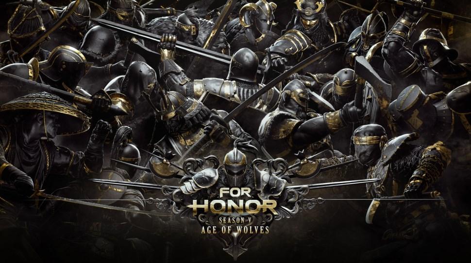 Endlich, in For Honor steht das Release-Datum der Dedicated Server fest!