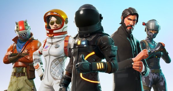 Season 3 in Fortnite gestartet: Highlight des Battle-Pass ist John Wick