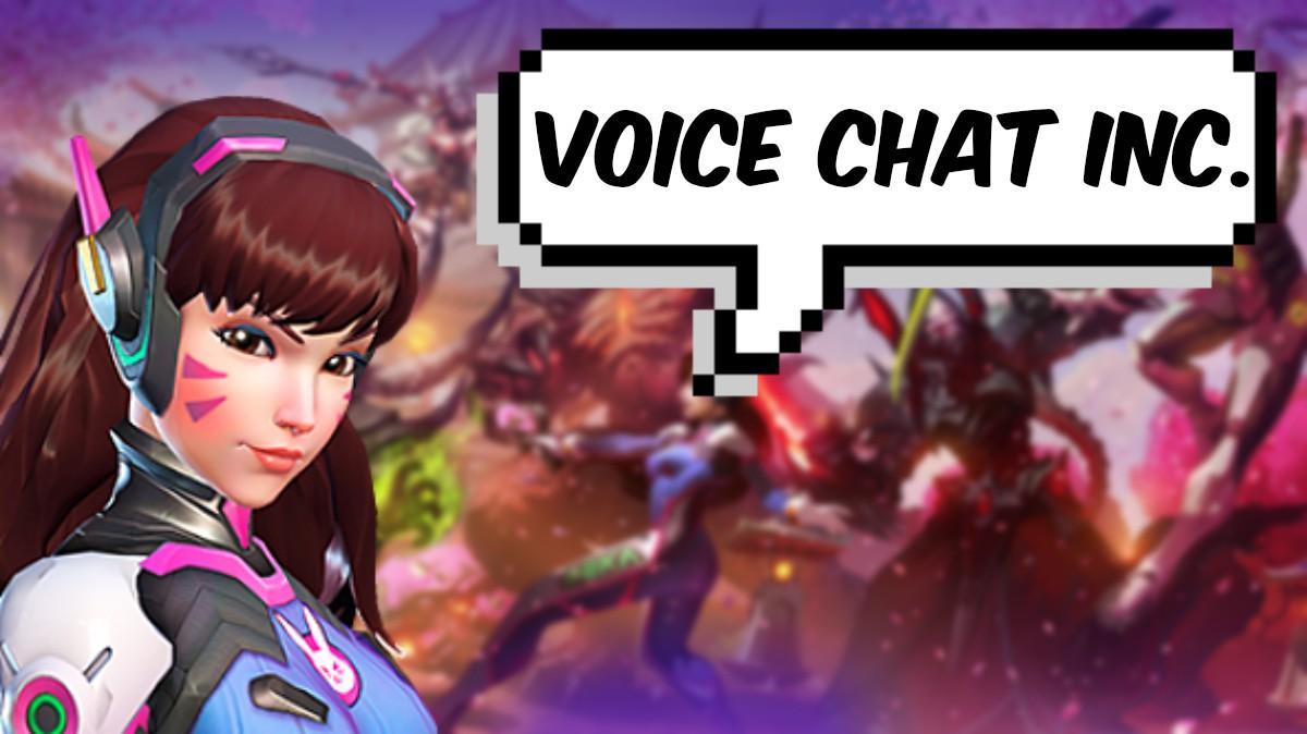 Voice-Chat in Heroes of the Storm könnte Minderheiten benachteiligen