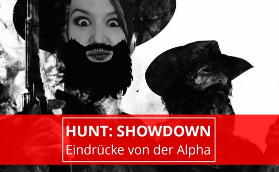 Hunt Showdown Impressionen