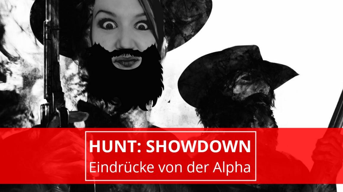 Hunt Showdown Impressionen