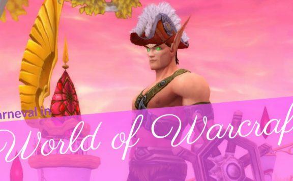 Karneval in Warcraft