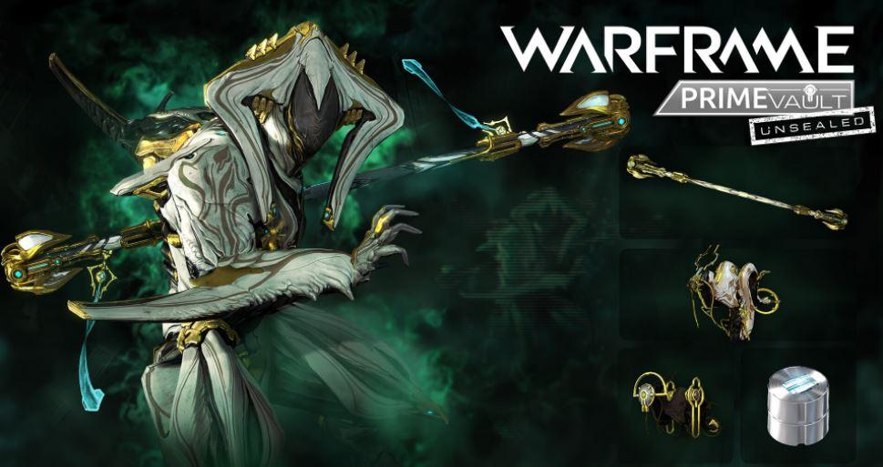 Warframe: So farmt Ihr Loki, Ember & Frost aus dem Prime-Vault