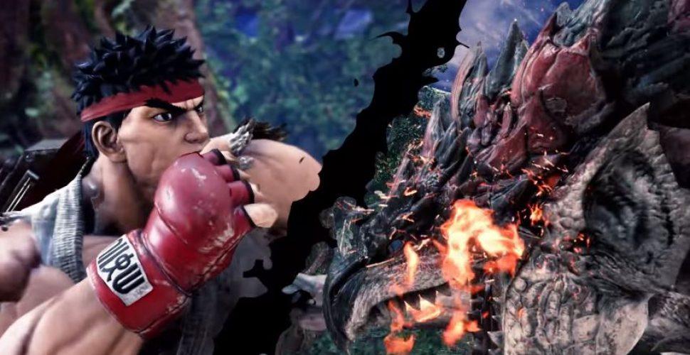 Monster Hunter World: So holst du jetzt die High-Rank-Rüstung für Ryu