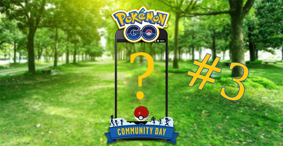Pokémon GO: Leak will das Monster des 3. Community Day voraussagen