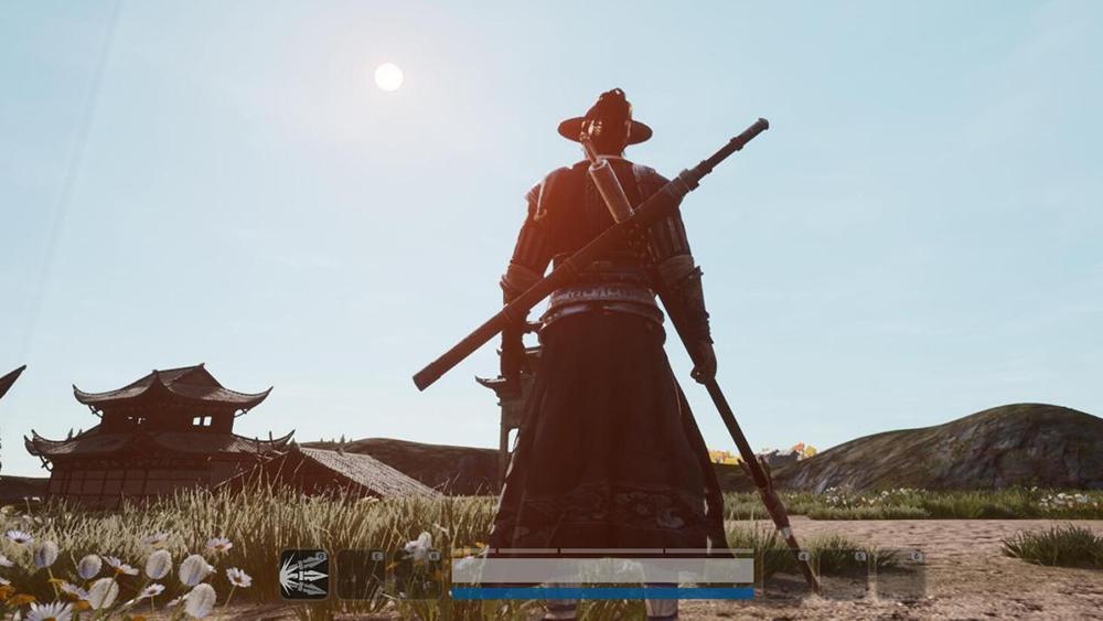 Swordsman X wird erstes Battle-Royale-Spiel im Kung-Fu-Setting