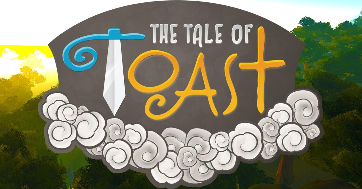 Hardcore MMORPG Tale of Toast gestartet, hat nichts mit Brot zu tun