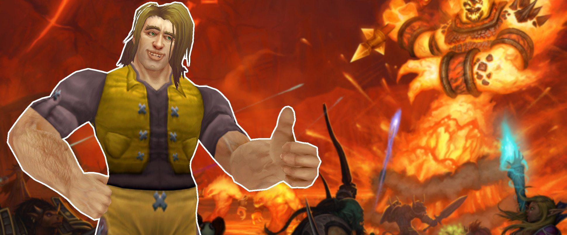 Das perfekte Addon für jeden Sammler in World of Warcraft