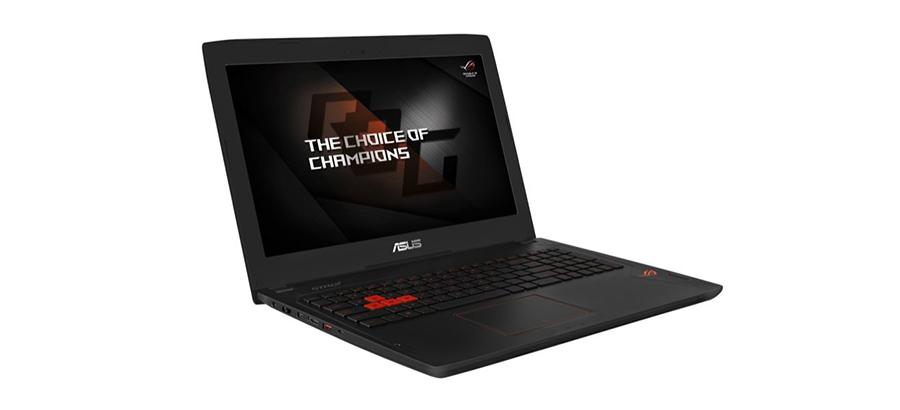ASUS GL502VS Gaming-Laptop mit GTX 1070 mit 250€ Rabatt – Weekend-Deals bei Saturn