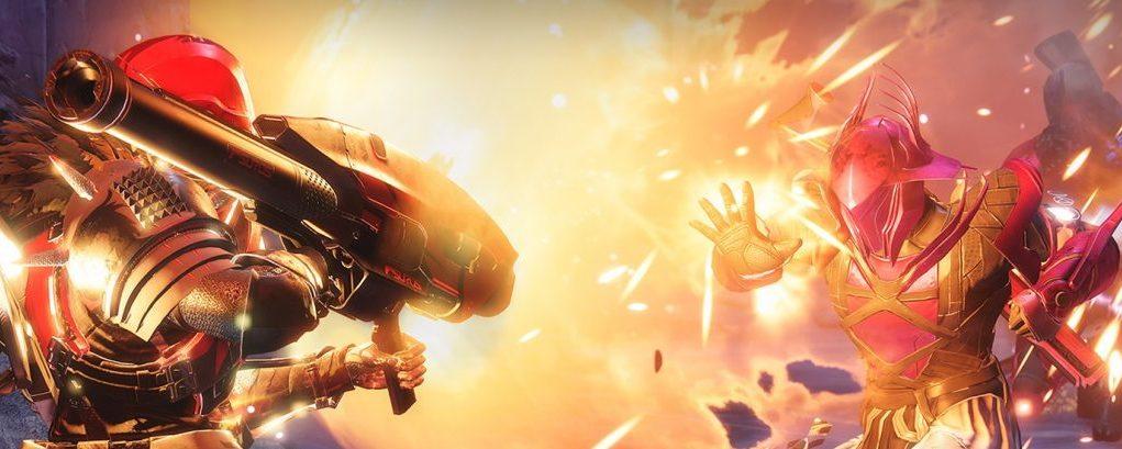 Destiny 2: Weekly-Reset am 19.2. aktiviert das letzte Event der Season 5