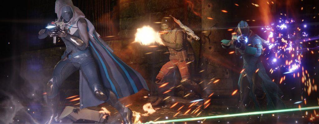 Destiny 2: Dieses Impulsgewehr wird der neue Hauptpreis im PvP