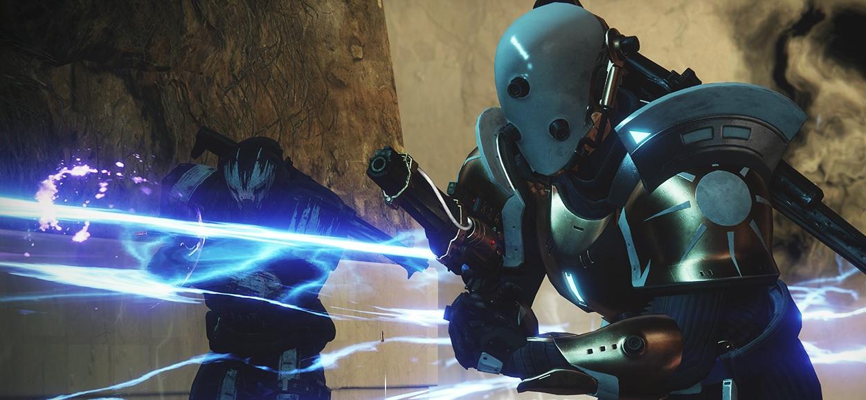 Destiny 2 verändert die Sandbox, Ihr werdet mächtiger und schneller!