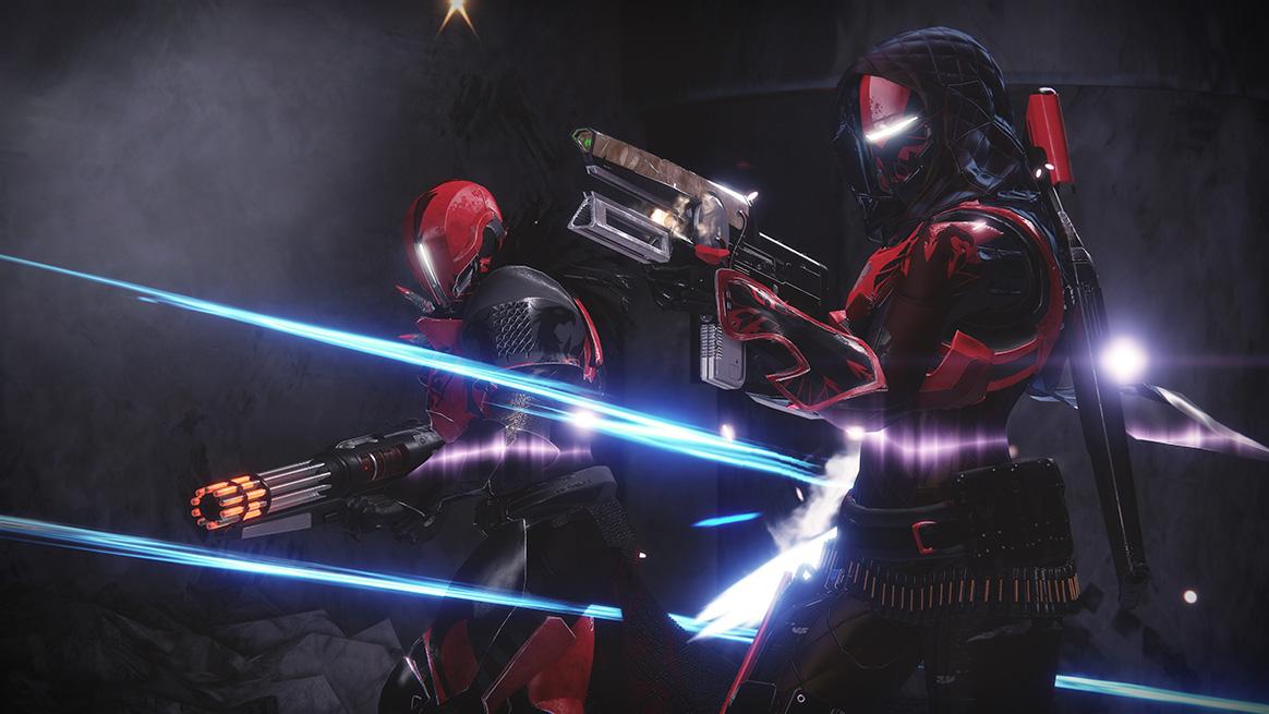 Destiny 2 feiert endlich ein Event, das ohne Mikrotransaktionen auskommt