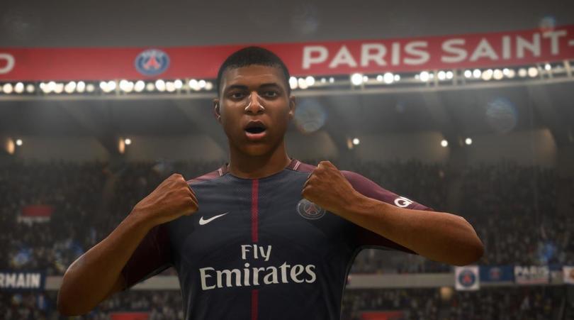 FIFA 18: Ratings Refresh der Ligue 1 – Diese Spieler erhalten Upgrades
