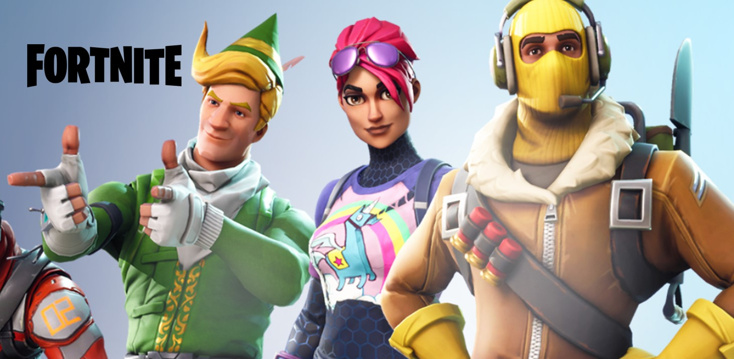 Fortnite hat winziges Update 3.1.1 bekommen – Wo sind Patch Notes?