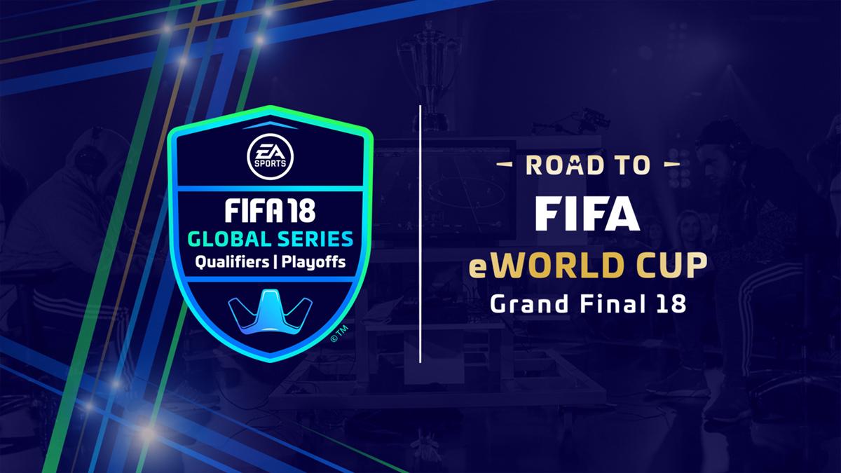 FIFA 18 eWorld-Cup: So schlagen sich die deutschen Profis in der Qualifikation