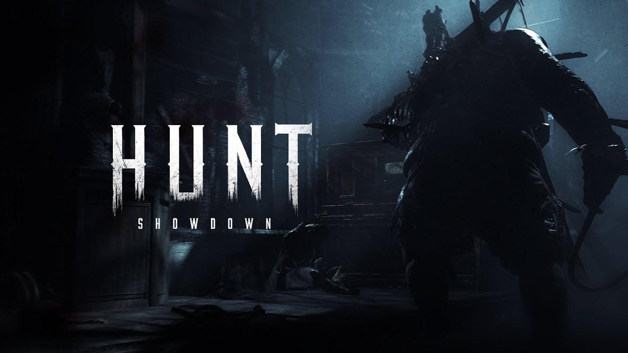 Hunt: Showdown ist das etwas andere Monster-Hunter-Spiel