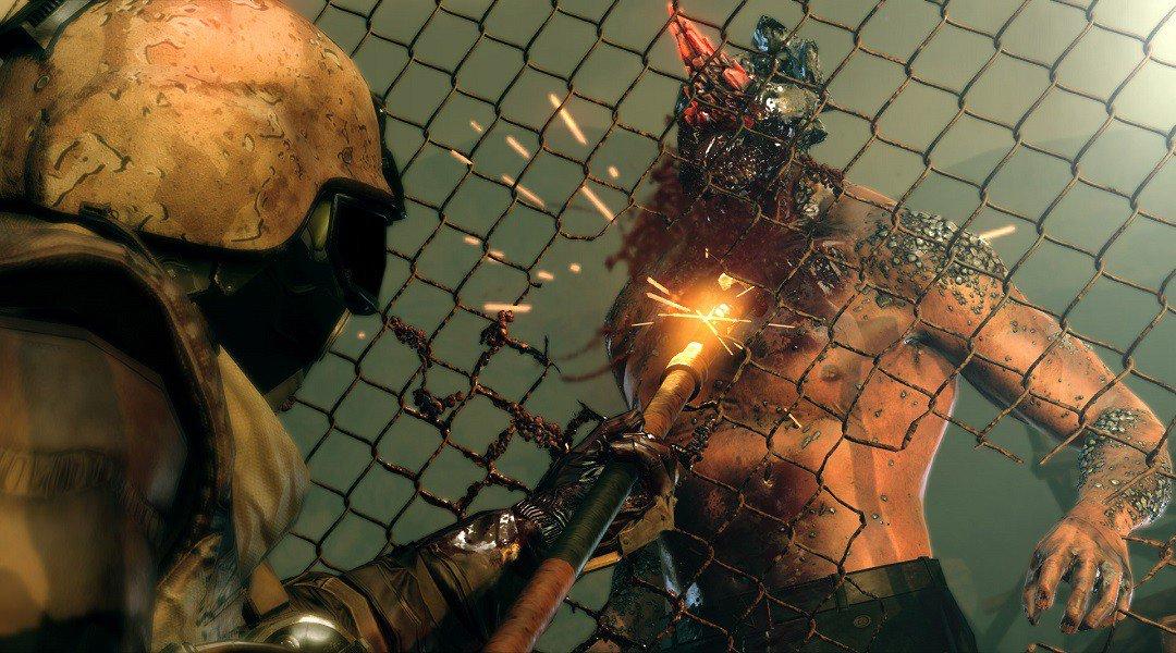 Metal Gear Survive Test-Übersicht: Das sagt Metacritic