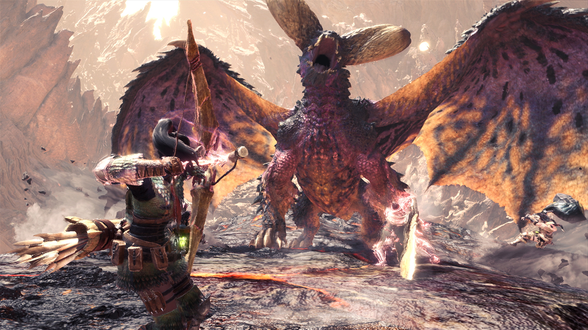Monster Hunter World – DLC-Leak sorgt für Aufsehen, ist jedoch Fake