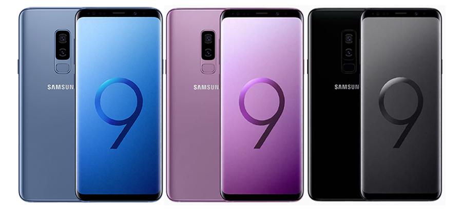 Samsung Galaxy S9 (Plus) vorbestellen – Bis zu 450 Euro Cashback sichern