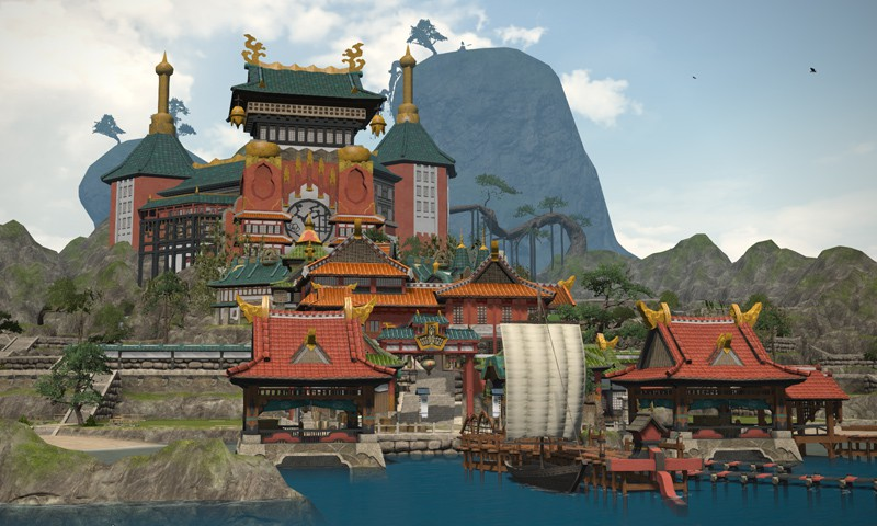 Final Fantasy XIV löst das Housing-Problem! Aber nur fast