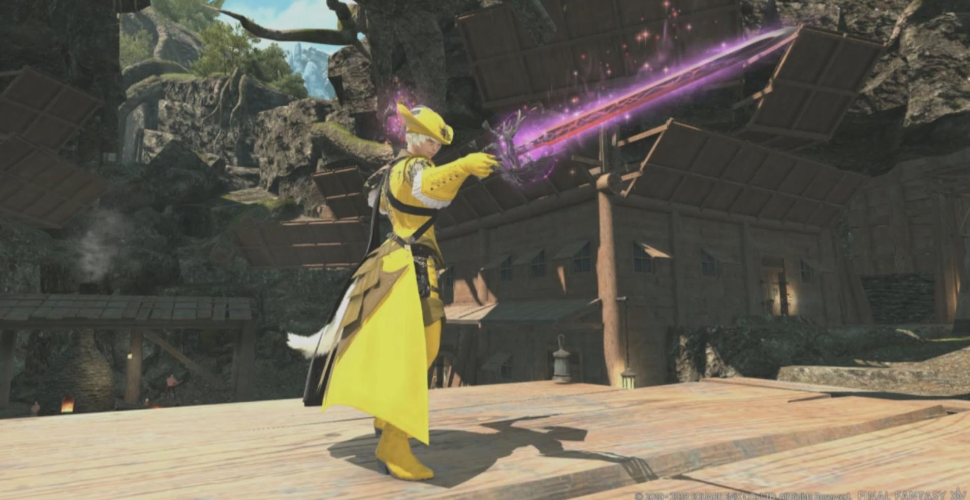 Final Fantasy XIV Eureka Farm-Guide: So holt Ihr die neue Reliktwaffe!
