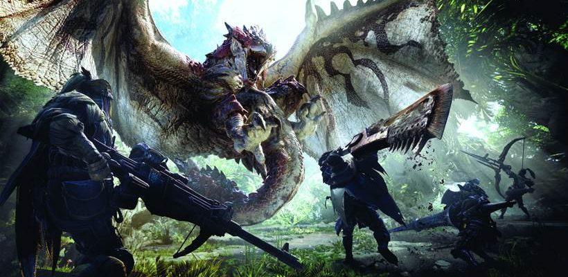Monster Hunter World: Mod erhöht FPS auf PC, doch Spieler fürchten Bann