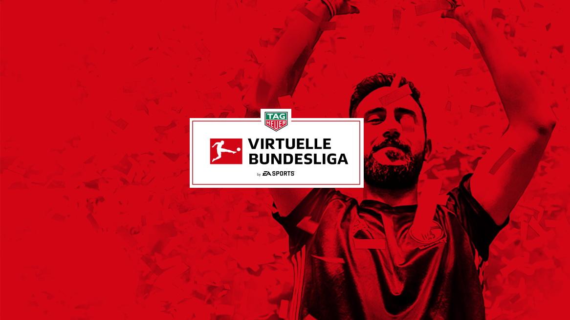 FIFA 18: Finale der virtuellen Bundesliga – Live im TV geht's um 45.000€