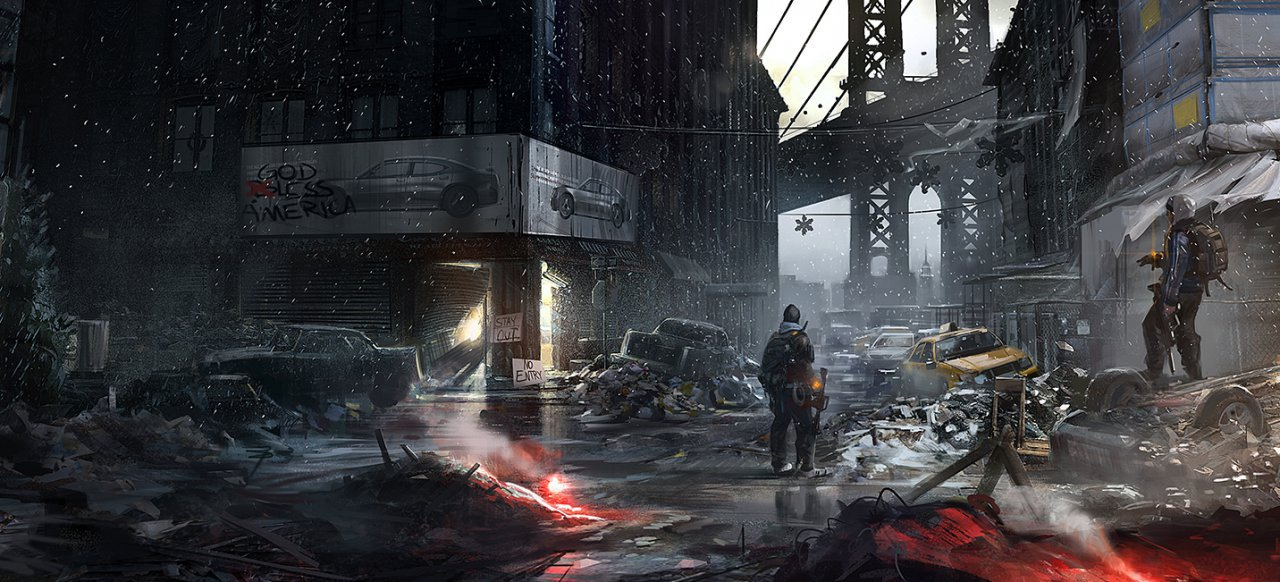 The Division: 100. State of the Game verschoben – Was ist mit dem Patch?