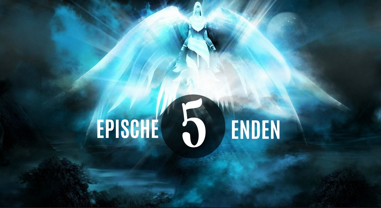 5 coole MMO Enden